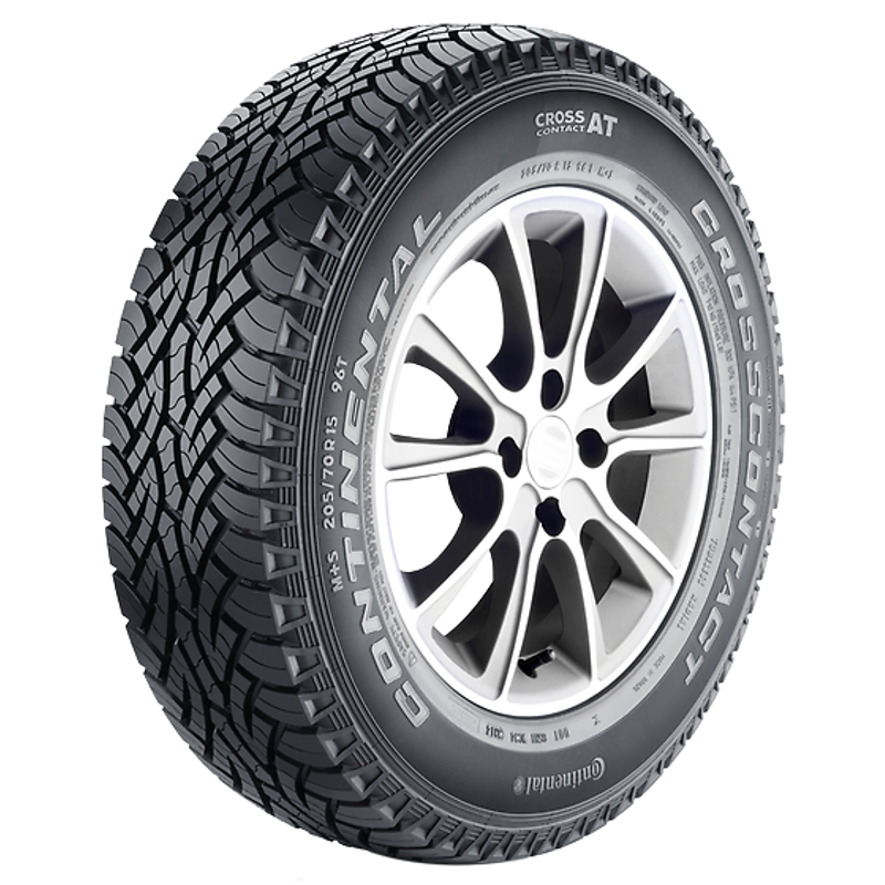 Pneu 175/70 R14 88H XL FR CCAT CONTICROSSCONTACT AT CONTINENTAL