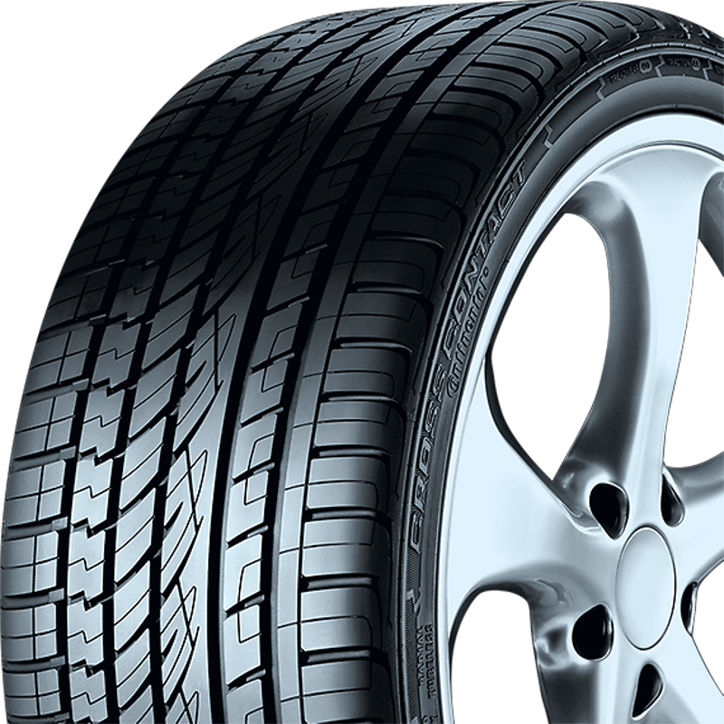 Pneu 295/35 R21 CCUHP 107Y  CROSSCONTACT UHP CONTINENTAL